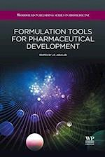 Formulation tools for Pharmaceutical Development (Woodhead Publishing Series in Biomedicine)