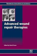 Advanced Wound Repair Therapies (Woodhead Publishing Series in Biomaterials)