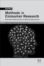 Methods in Consumer Research, Volume 2 (Woodhead Publishing Series in Food Science, Technology and Nutrition)