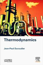 Thermodynamics af Jean-Paul Duroudier