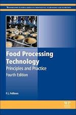Food Processing Technology (Woodhead Publishing Series in Food Science, Technology and Nutrition)