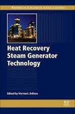 Heat Recovery Steam Generator Technology