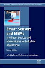 Smart Sensors and MEMS (Woodhead Publishing Series in Electronic and Optical Materials)