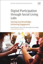 Digital Participation through Social Living Labs (Chandos Information Professional Series)