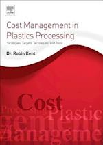 Cost Management in Plastics Processing