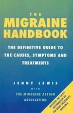 The Migraine Handbook af British Migraine Association, Jenny Lewis