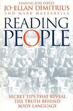 Reading People:How to Understand People and Predict Their Behaviour