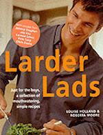 Larder Lads af Holland, Patrick Moore, Roberta Moore