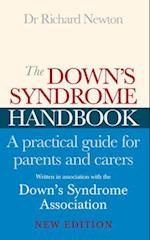 The Down's Syndrome Handbook af Richard Newton