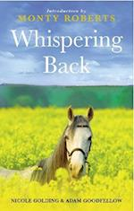 Whispering Back af Nicole Golding, Monty Roberts, Adam Goodfellow