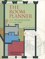 The Room Planner af Paula Robinson, Phil Robinson