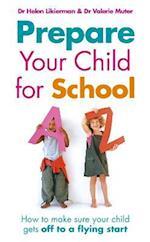 Prepare Your Child for School