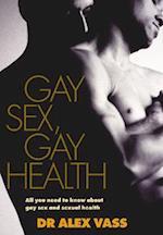 Gay Sex, Gay Health