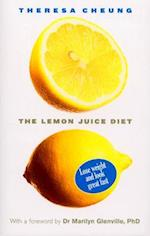 The Lemon Juice Diet af Marilyn Glenville, Theresa Cheung
