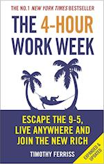 The 4-Hour Work Week af Timothy Ferriss