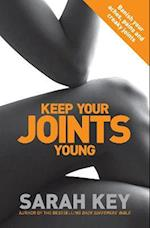 Keep Your Joints Young af Sarah Key