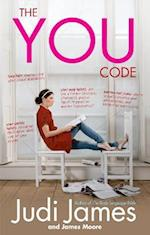 The You Code af Judi James, James Moore