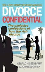Divorce Confidential af John Sedgwick, Gerald Nissenbaum