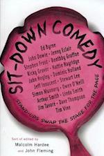 Sit-Down Comedy af John Fleming, Malcolm Hardee