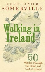 Walking in Ireland af Christopher Somerville