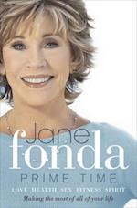 Prime Time af Jane Fonda