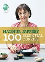 My Kitchen Table: 100 Essential Curries (My Kitchen, nr. 11)