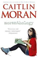 Moranthology af Caitlin Moran