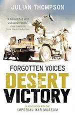 Forgotten Voices Desert Victory (Forgotten Voices)