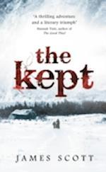 The Kept af James Scott
