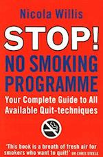 Stop! No Smoking Programme