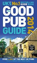 The Good Pub Guide 2014 (Good Pub Guide)