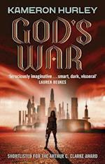 God's War af Kameron Hurley