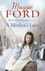 A Mother's Love af Maggie Ford