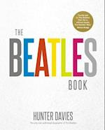 The Beatles Book af Hunter Davies