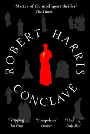 Bog, paperback Conclave af Robert Harris