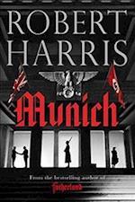 Munich af Robert Harris