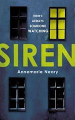 Siren af Annemarie Neary