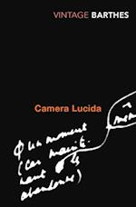 Camera Lucida af Richard Howard, Roland Barthes