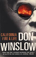 California Fire and Life af Don Winslow