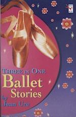 Complete Ballet Stories