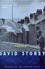 Saville af David Storey