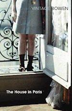 The House in Paris af Elizabeth Bowen