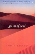 Grains Of Sand af Martin Buckley