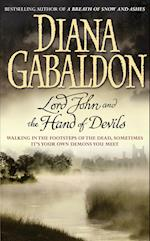 Lord John and the Hand of Devils (Lord John Grey, nr. 2)