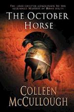 The October Horse af Colleen McCullough