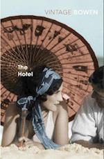 The Hotel af Elizabeth Bowen