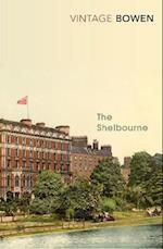 The Shelbourne af Elizabeth Bowen