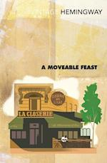A Moveable Feast (Vintage Classics)