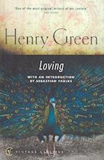 Loving af Henry Green