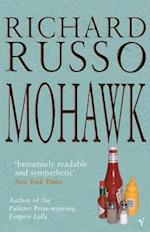 Mohawk af Richard Russo